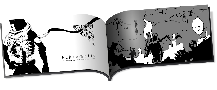 Achromatic Ebook Download