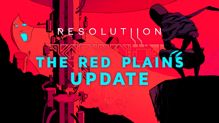 The Red Plains Update